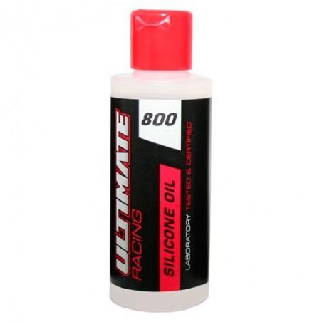 Aceite de Amortiguadores 800 CST 60 ML - Ultimate Racing