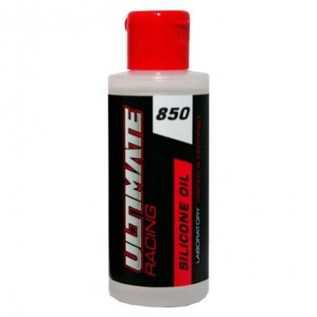 Aceite de Amortiguadores 850 CST 60 ML - Ultimate Racing