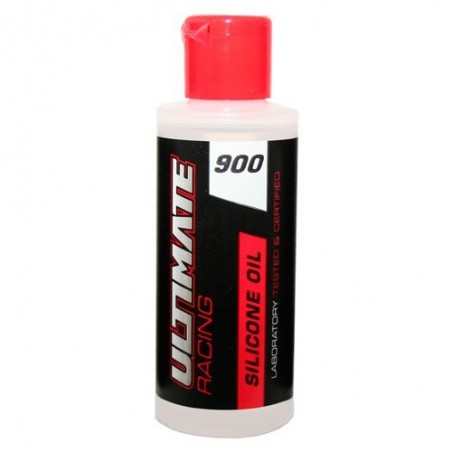 Shock Oil 900 CST 60 ML - Ultimate Racing