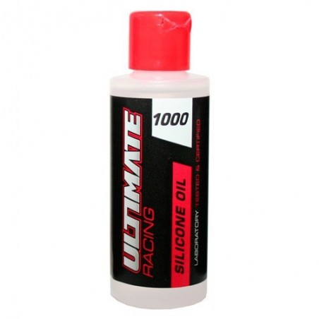 Differential Oil 1000 CST 60 ML - Ultimate Racing