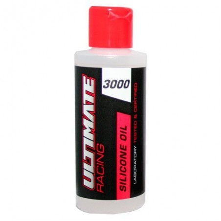 Silicona de Diferencial 3000 CST 60 ML - Ultimate Racing