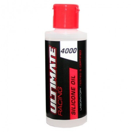 Differential Oil 4000 CST 60 ML - Ultimate Racing