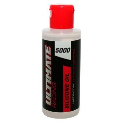 Silicona de Diferencial 5000 CST 60 ML - Ultimate Racing