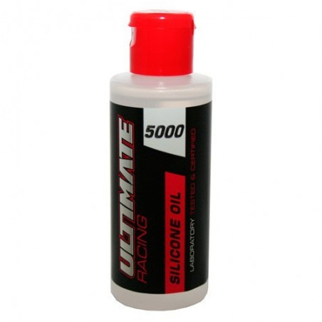 Differential Oil 5000 CST 60 ML - Ultimate Racing