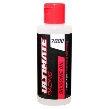 Silicona de Diferencial 7000 CST 60 ML - Ultimate Racing