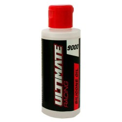 Silicona de Diferencial 9000 CST 60 ML - Ultimate Racing