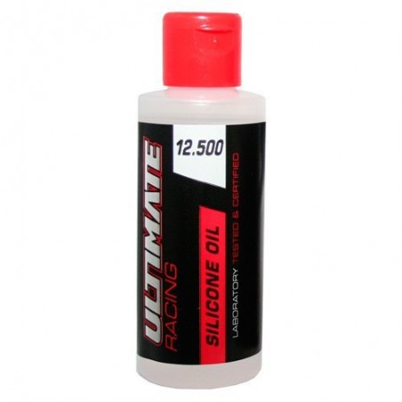 Silicona de Diferencial 12500 CST 60 ML - Ultimate Racing