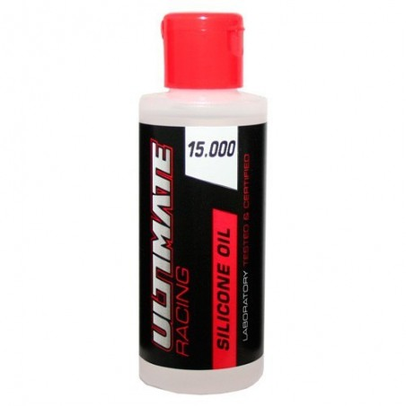 Silicona de Diferencial 15000 CST 60 ML - Ultimate Racing