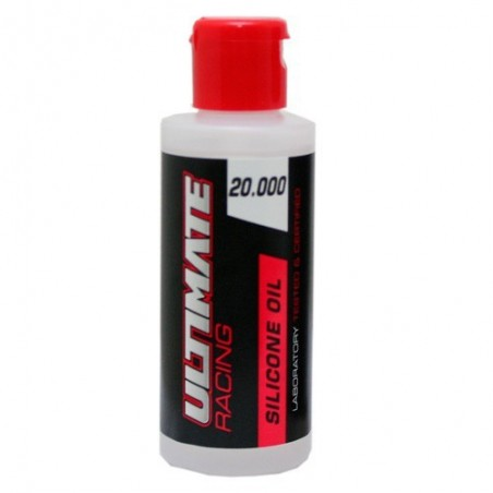 Silicona de Diferencial 20000 CST 60 ML - Ultimate Racing