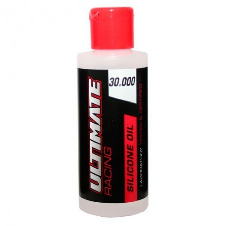 Differential Oil 30000 CST 60 ML - Ultimate Racing