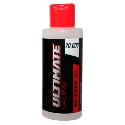 Silicona de Diferencial 70000 CST 60 ML - Ultimate Racing