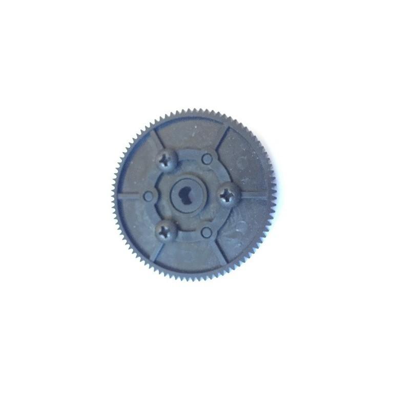 18024-87T - 87T Gear - Crawler Pangolin 1/10