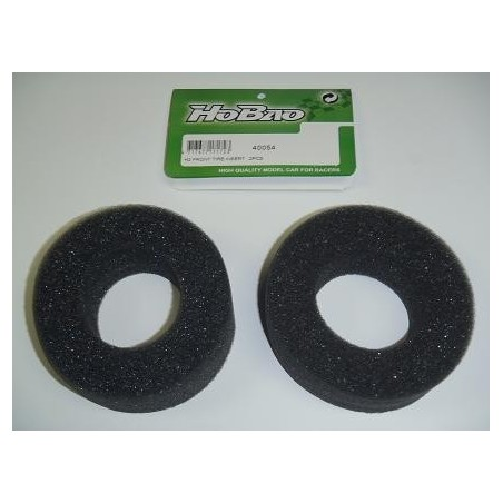 40054 - Front tires Insert Hyper H2 x2 uds.