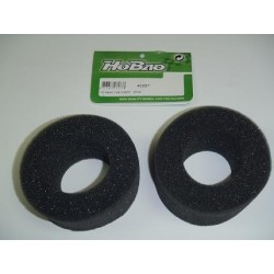 40057 - Rear tire Inserts Hyper H2 x2 uds.