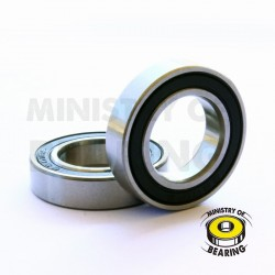 Rodamiento 12x21x5 2RS - Ministry of Bearing