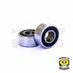 Rodamiento 1/8x5/16x9/64 2RS - Ministry of Bearing