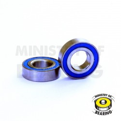 Rodamiento 5x10x3 2RS - Ministry of Bearing