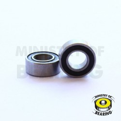 Rodamiento 5/32x5/16x1/8 2RS - Ministry of Bearing