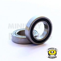 Rodamiento 3/8x5/8x5/32 2RS - Ministry of Bearing