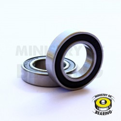 Rodamiento 3/8x7/8x9/32 2RS - Ministry of Bearing