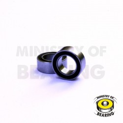 Rodamiento 4x9x4 2RS - Ministry of Bearing