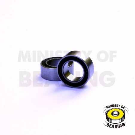 Rodamiento 5x11x5 2RS - Ministry of Bearing