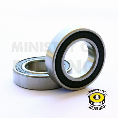 Rodamiento 12x24x6 2RS - Ministry of Bearing