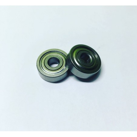 Rodamiento 5x16x5 625ZZ - MOTOR BRUSHLESS - Ministry of Bearing