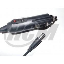 Cable para Cargador IMAX B6 - Mechero de coche