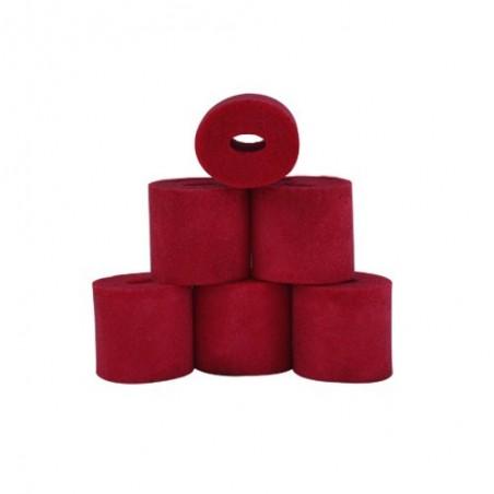 Pre-oiled Foam Air Filter Mugen MBX6/7/7R/8 x6 pcs