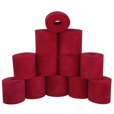 Pre-oiled Foam Air Filter ULTIMATE x12 pcs