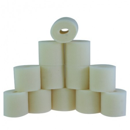 Foam Air Filter Mugen MBX6/7/7R/8 x12 pcs