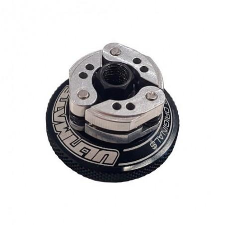 Embrague de Aluminio Compak V2 B10 - ULTIMATE RACING