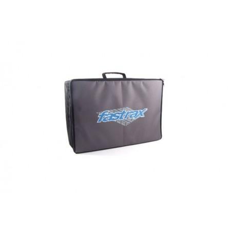 Fastrax Large Shoulder Carry Bag