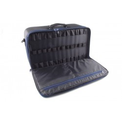 Fastrax 1/10th Buggy/tc Carry Bag w/tool Layer