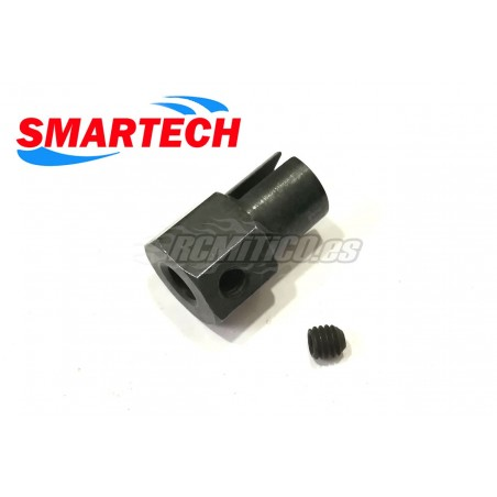 11262 - Center differential drive shaft cup 1/10 x1 pc