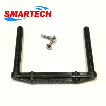 11294 - Soporte carroceria delantero Smartech 1/10