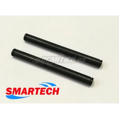 05025 - Rear suspension arm shafts x2 uds.