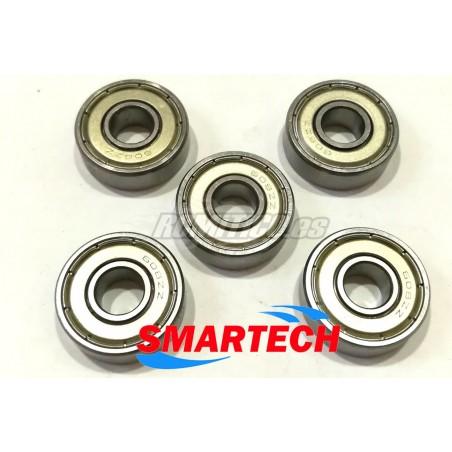 05028 - Ball bearings 8x22x7 - 5 pcs
