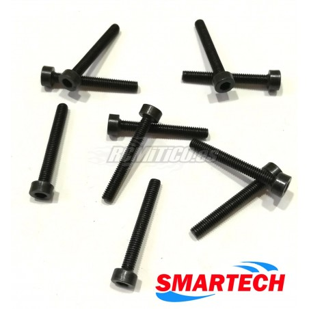 05039 - Cap screw M2x23 mm x10 pcs