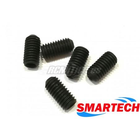 05042 - Grub screw M5x10mm Smartech x5 pcs
