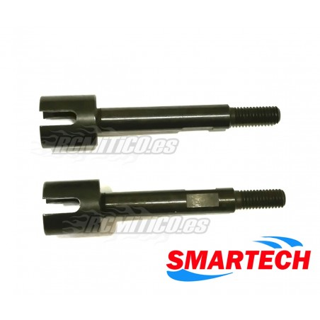 05056 - Rear wheel shafts x2 pcs