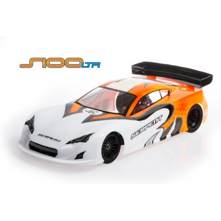 Serpent S100 LTR pan-car 1/10 EP WGT