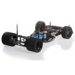 Serpent S100 LTR pan-car 1/10 WGT - Electrico