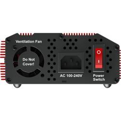 eFUEL 540W/30A Regulated Power Supply