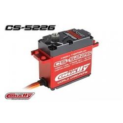 Team Corally - CS-5226 HV High Speed 18.3 - 25.6kgs