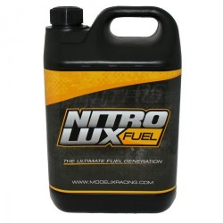 Combustible Nitrolux OFF ROAD 16% 5 L.