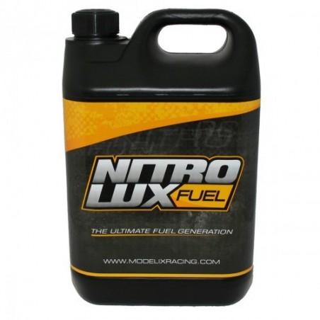 Combustible Nitrolux OFF ROAD 16% 5 L.