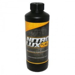 Combustible Nitrolux OFF ROAD 25% 1 L.