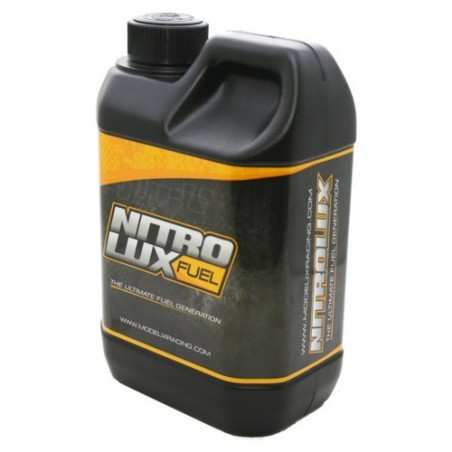Combustible Nitrolux OFF ROAD 25% 2 L.